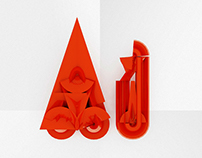 Object Typography
