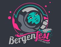 Bergenfest 2015