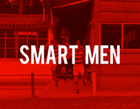 SMART MEN Amstel