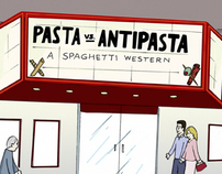 Healthy Harvest Pasta