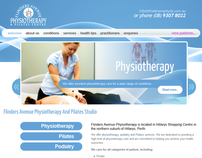 Flinders Avenue Physiotherapy