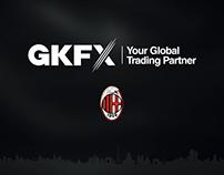 GKFX Logo Intro 2017