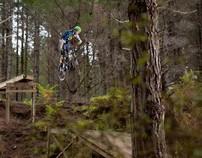 Portfolio Summer : Mountain Bike