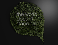 branding by Garden video