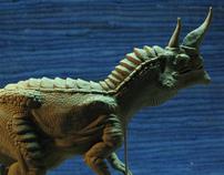 Dinosaur Concept