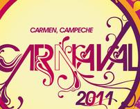 Carnaval Carmen Campeche