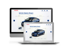 Honda City | Web Site
