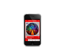 Vodafone Radio | iPhone App