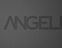 Manu Angelini Logo