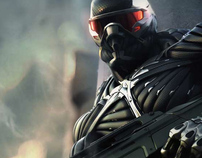 EA: Crysis 2 - Live Alien Invasions