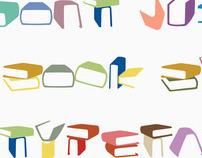 Books Font