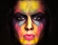 Facecolor
