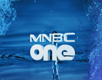 MNBC ONE On-Air Screen animations 2011