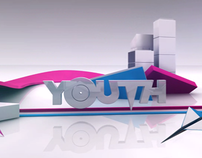YOUTH TV CHANNEL ID