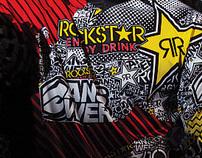 Rockstar Gear