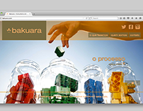 Site Bakuara