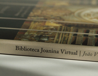 João V's Baroque Virtual Library [DVD-Rom]
