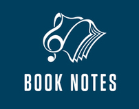 KBAQ 89.5FM: Book Notes