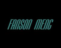 FANSON MENG