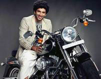 Men's Health October 2011 Aditya Roy Kapoor