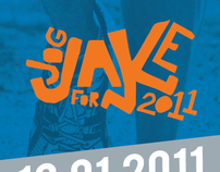 Jog For Jake 2011