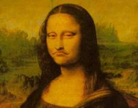 Mona Lisa De Niro