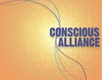 Conscious Alliance trifold