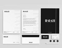 HAYATI Branding