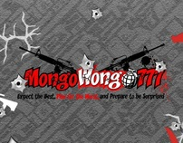 Mongo Wongo 777 (Youtube Channel Intro Animation)