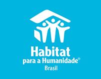 Habitat 25 anos - Posts Facebook