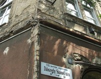 Budapest: The notorius district number VII. and VIII.