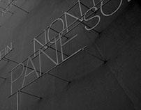 Expo Milan 2015 - Experimental