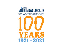The Pinnacle Club Centenary Logo