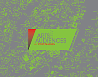 Arts & Audiences Conferece 2015
