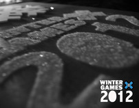 WINTER X GAMES 2012