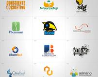 Logos 2000 - 2009