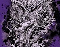 2012 East Love Attack - Dragon love attack 祥龍獻瑞