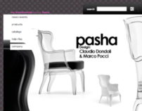 the Chair Factory Homepages