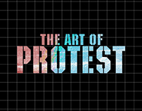(VARIOUS AUTHORS)The Art of protest.pdf