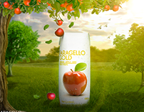 Social media Collection Of Faragello Juice