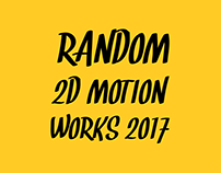 practice 2d motion videos