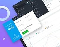 KOLIBRI - Web App