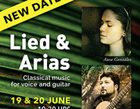 Lied & Arias