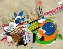 Graphic design,illustration