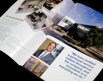 Price Corporate Brochure