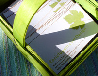 idCards | Reciclagem com Design