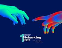 Biohacking Festival Ukraine