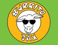 Burrito Jax Posters