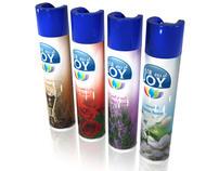 Air Joy air freshener