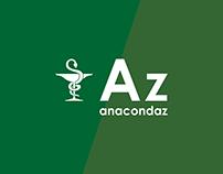 Anacondaz logo